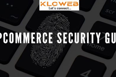 How to secure Nop Commerce?