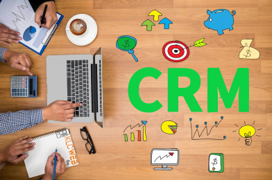 What is the CRM?