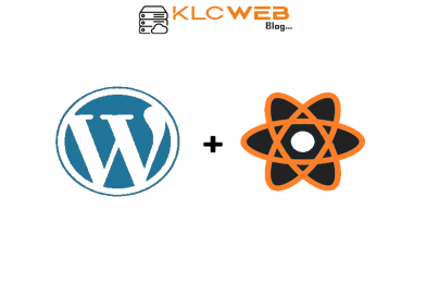 React Frameworks for WordPress, you should know about it.