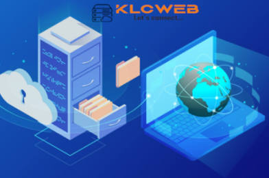 What is the Webhosting?