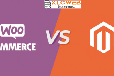 Difference between Magento and Woocommerce.