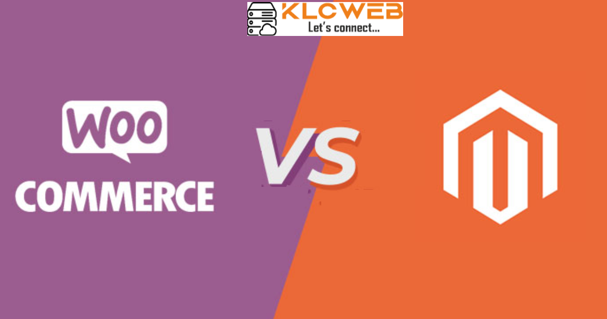 Difference between magento and Woocommerce