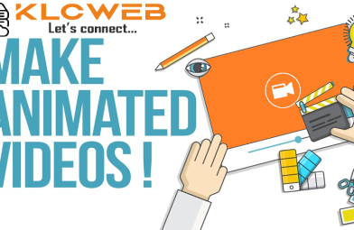 How to make an animated video