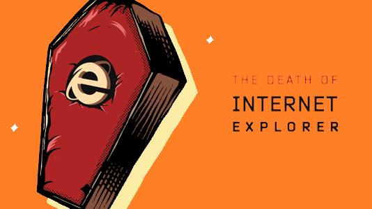 IE Death