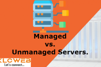Managed and Unmanaged Dedicated Hosting
