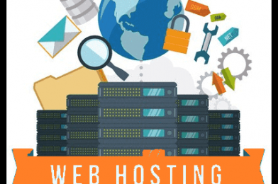 Web hosting add-ons for your new website.
