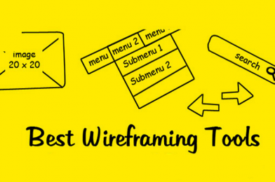 Top 10 Wireframe Design Tools 2021