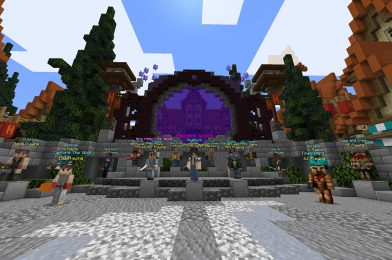How to Create Your Own Minecraft Gaming Server – KLCWEB