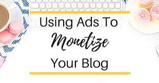 How to get ads on your blog without junking it up – KLCWEB