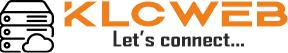 KLCWEB logo